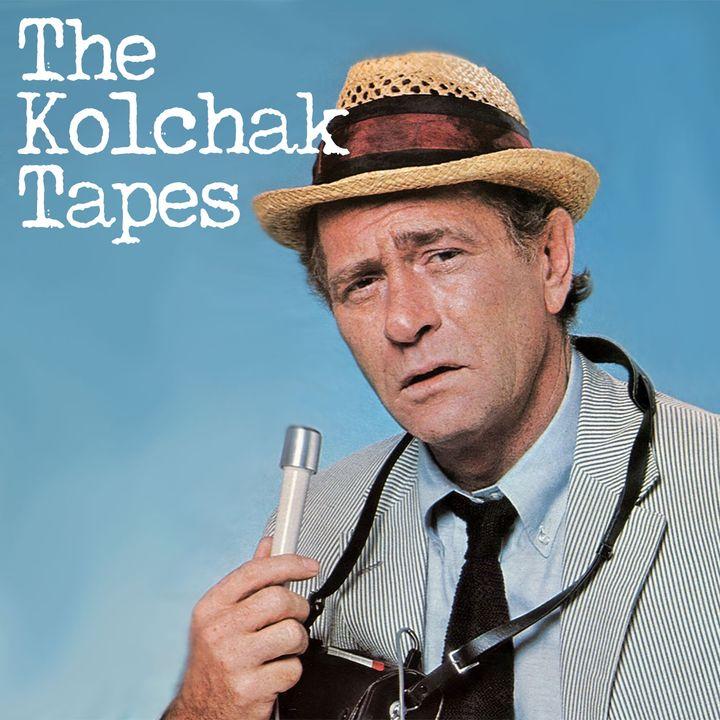 The Kolchak Tapes