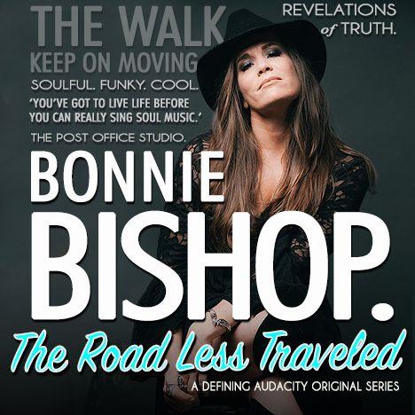 Bonnie Bishop: Revelations of Truth