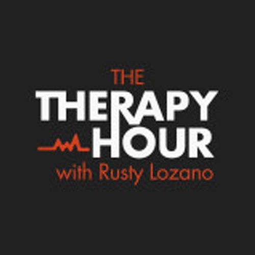 Therapy Hour with Rusty Lozano