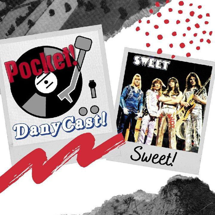 Danycast Pocket 13: Sweet!