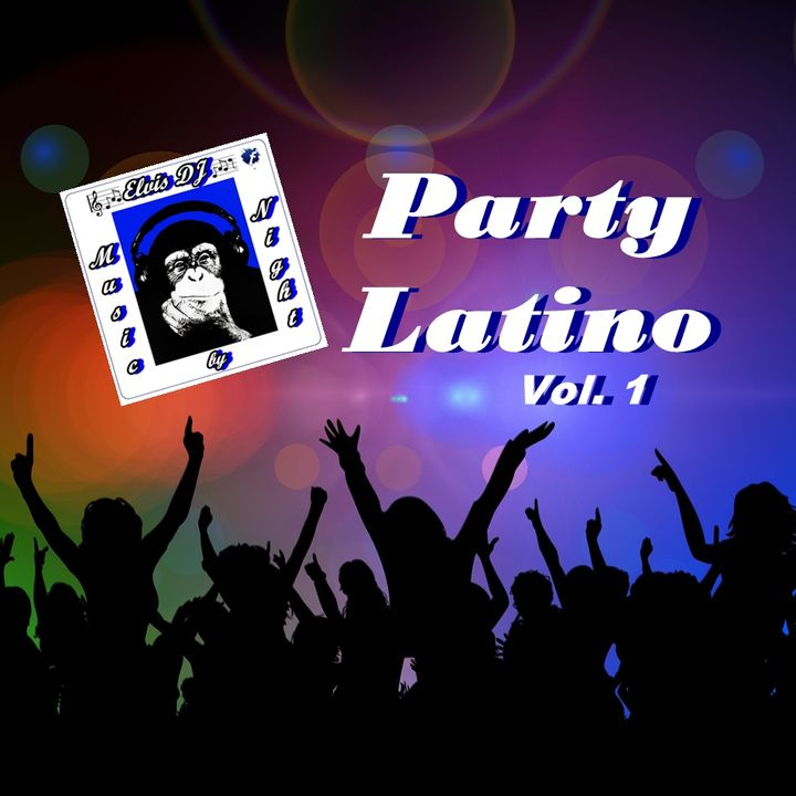 """MUSIC by NIGHT"" PARTY LATINO 1 Vol. POP & REGGAETON 2018 by ELVIS DJ"