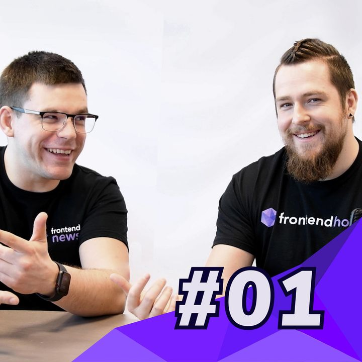 Frontend trends for 2021 - Frontend News #1   Frontendhouse.com