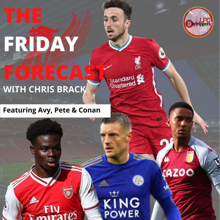 Premier League is Back! | Friday Forecast | Liverpool FC News & Chat