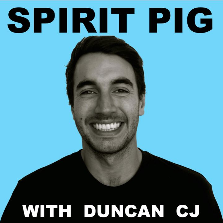 Ep 12: Duncan Goose on Making a Difference, Kindness and the One Water Brand