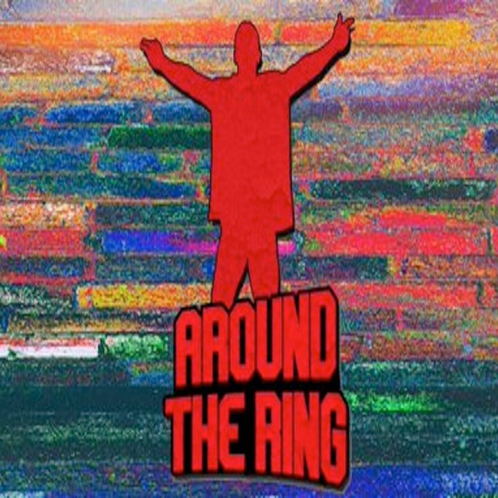 Around The Ring on WrestleJoy Episode 23: Top 5 things 11/8-11/14/20