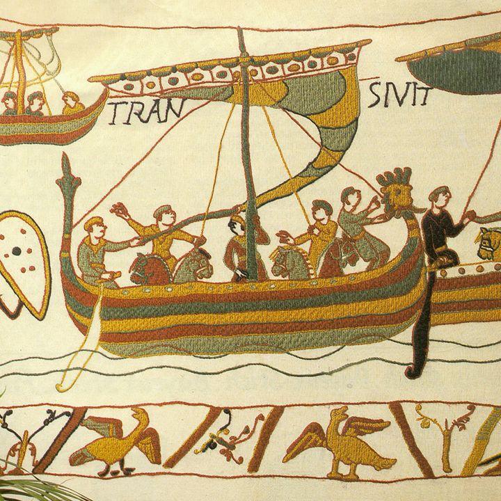 HistoCast 58 - Vikingos y mitología nórdica