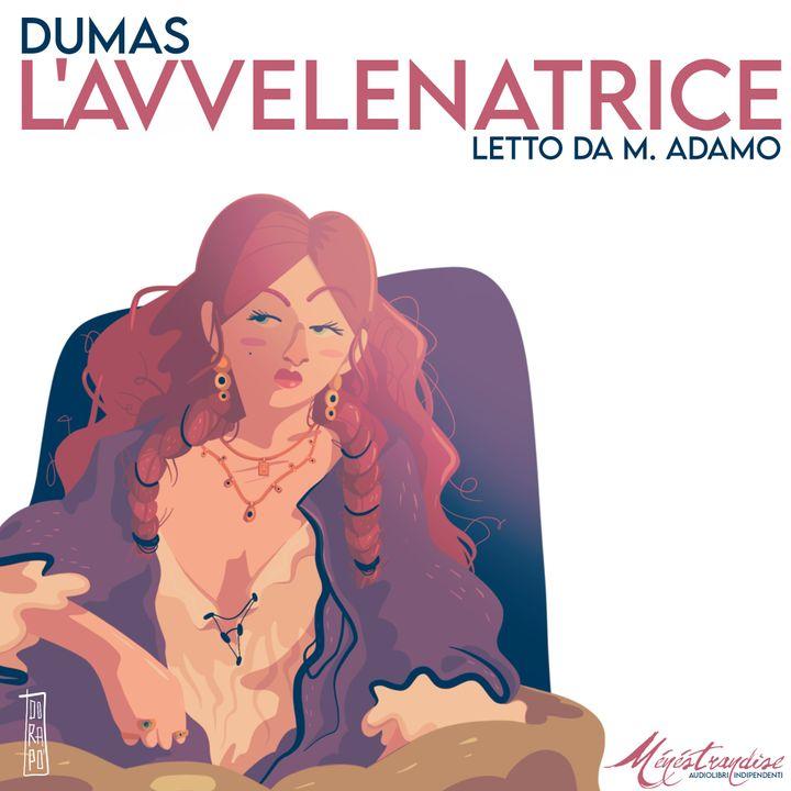 L'Avvelenatrice - A. Dumas