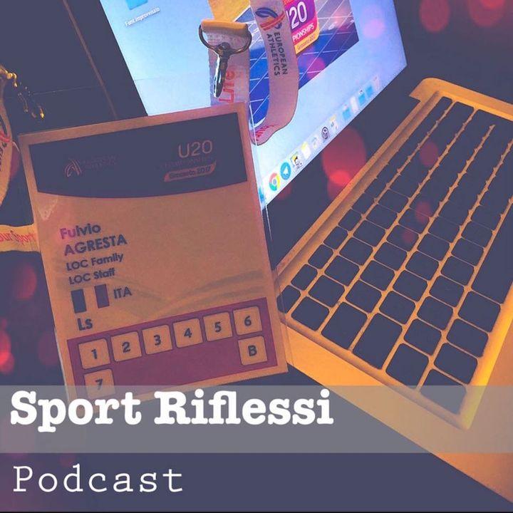Sport Riflessi - Parlando degli aspetti dietro le quinte dello sport