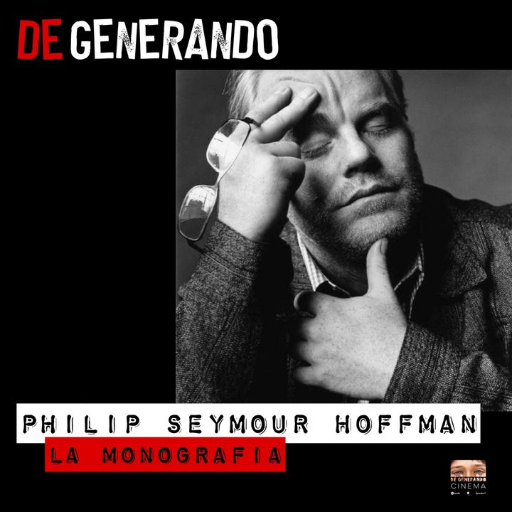 Monografie: Philip Seymour Hoffman