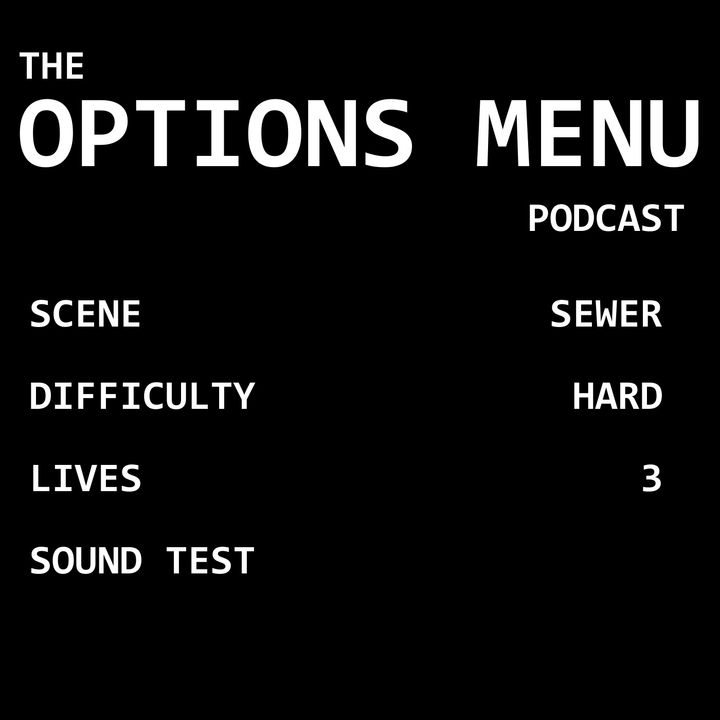 The Options Menu Podcast