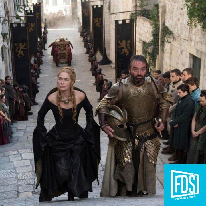 FDS: El Desembarco de Rey (ep. 362)