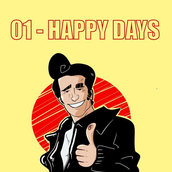 01 - Happy Days