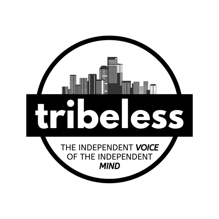 intro to the tribeless podcast