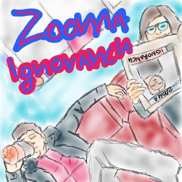 Zooma ignorancia capitulo 8 Cosas malas que son buenas