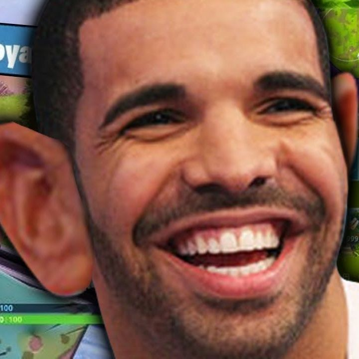 Pew News Episode 4: DRAKE PLAYS FORTNITE!?