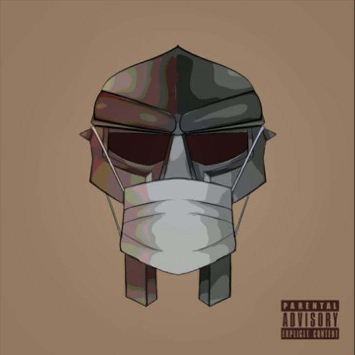 #Rapfacts Eps 1 MFDoom   Masked Mouth
