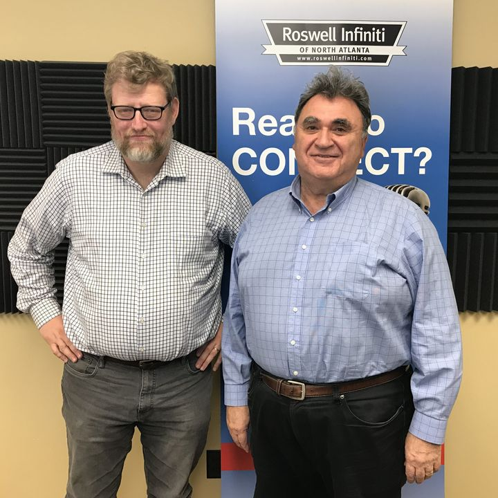 Decision Vision Episode 23:  Should I Export? – An Interview with Gene Plavnik, Heat Technologies, Inc.