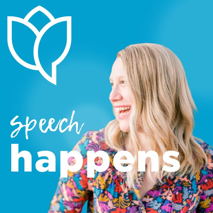 Speech Happens