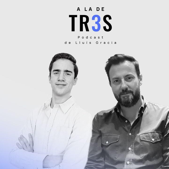 Entrevista a Marco Táboas #22