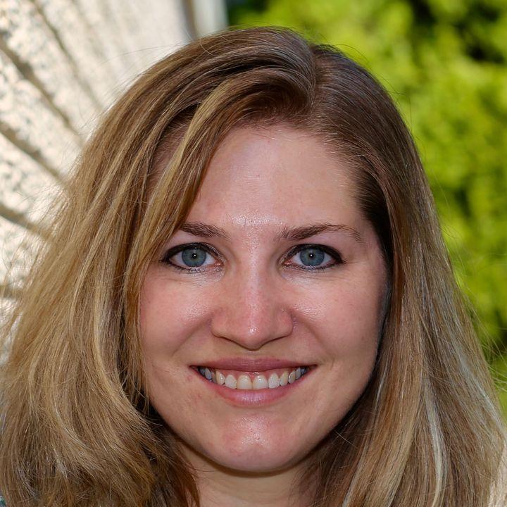 Lindsey Gendke, Overcoming Depression, OTG