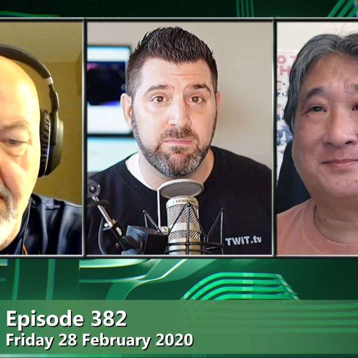 TWiET 382: AI Ops and the Hybrid Cloud