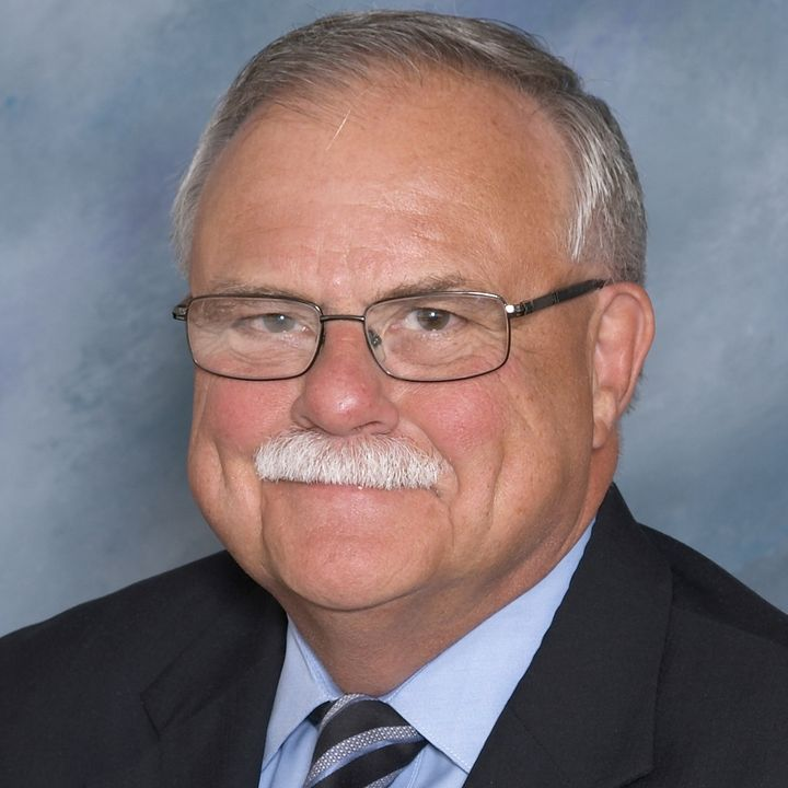 Jerry Iverson, Chair, Outagamie Complete Count Committee