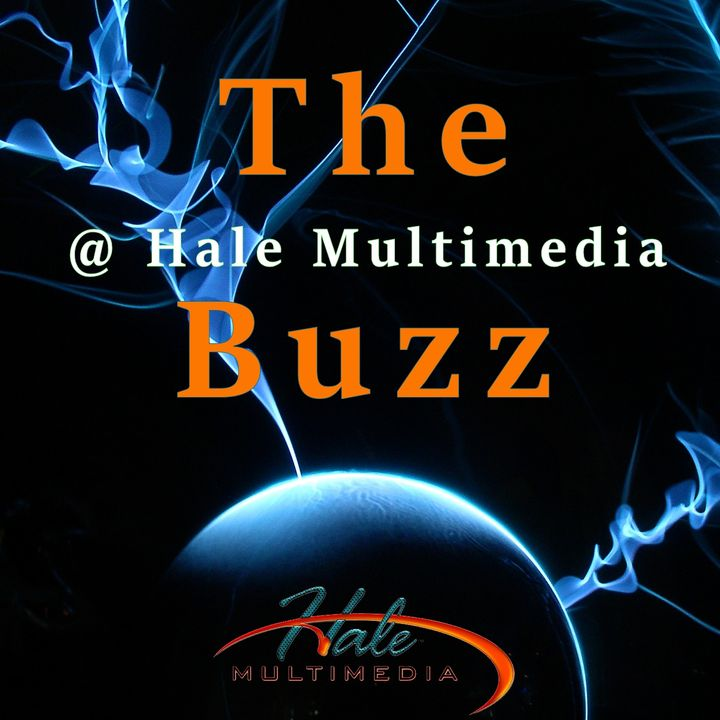 The Buzz 05.17.21 - Ep. 18 Beauty, Freedom and Health