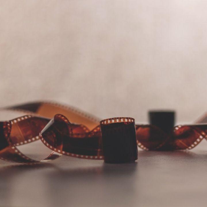 Il negativo fotografico