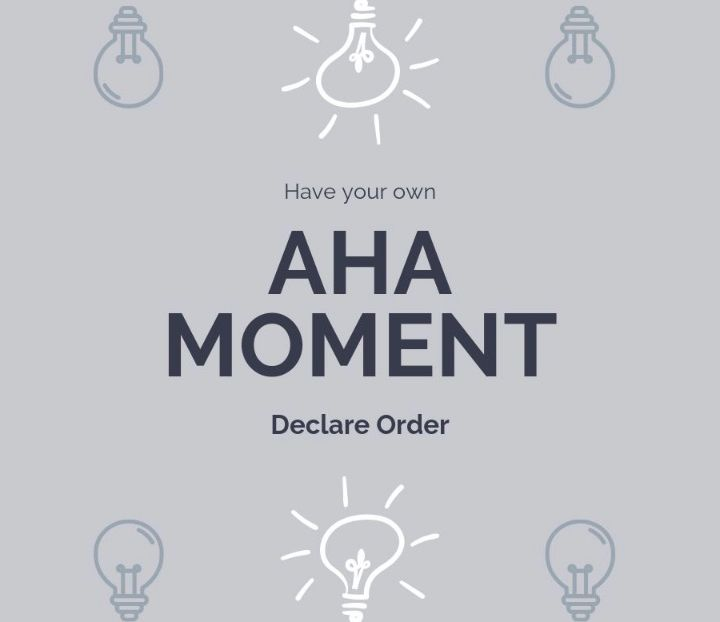 Client AHA Moments #1 - What IS Working?