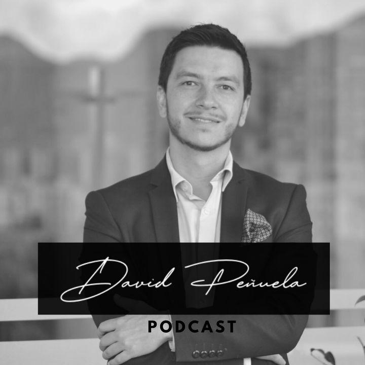 El podcast de David Peñuela Ortiz