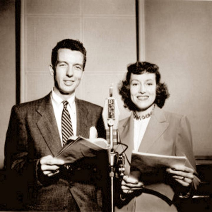 Classic Radio Theater for December 4, 2019 Hour 3 - And Hope to Die