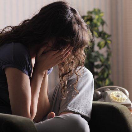 El dolor de una madre / Reflexiones cristianas