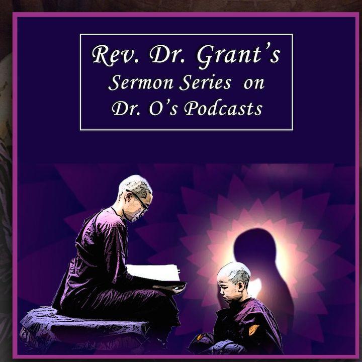 Born For Greatness - Naji the Sermon