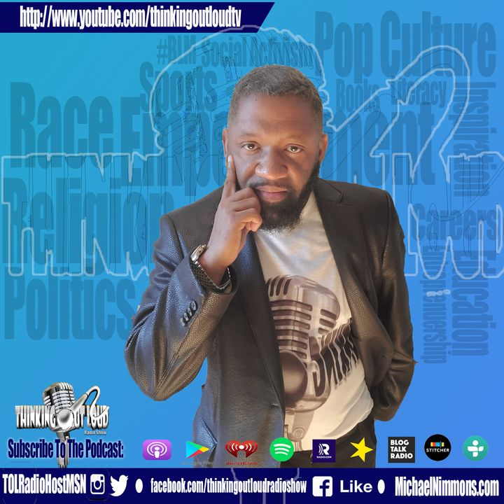 """8am """"Justice OR Just Us"""" feat. Educator & Activist Kelley-Williams Bolar"""