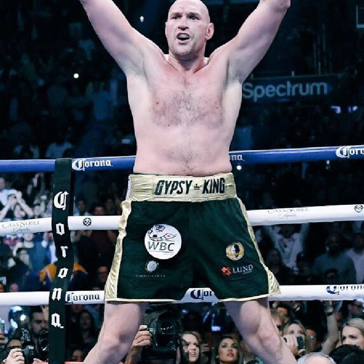 HUGE BOXING NEWS!! Tyson Fury Will Fight Tom Schwarz On June 15 In Vegas!In His TopRankOnEspn Debut!!Plus Co-Main Event Update Aswel