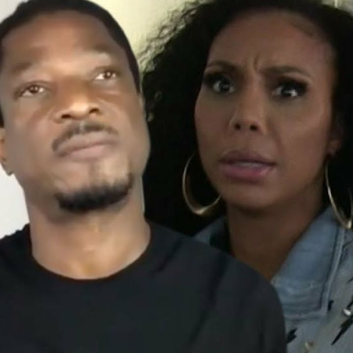 Tamar Braxton's Boyfriend David Files For Protective Order Against Her
