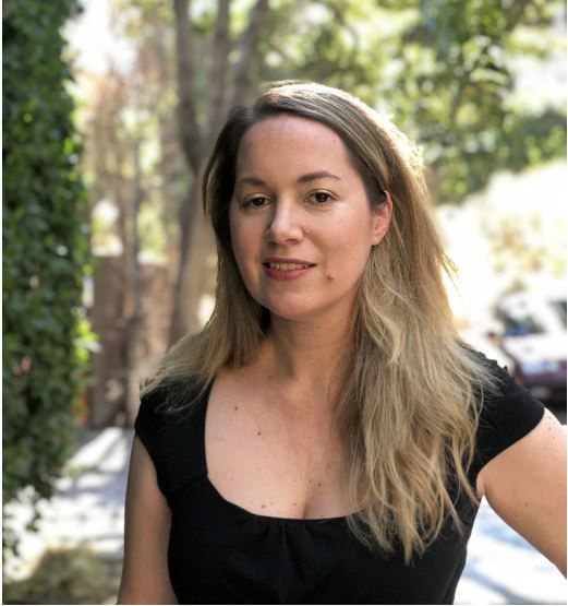 23. Kathy Charles (Jakob's Wife)