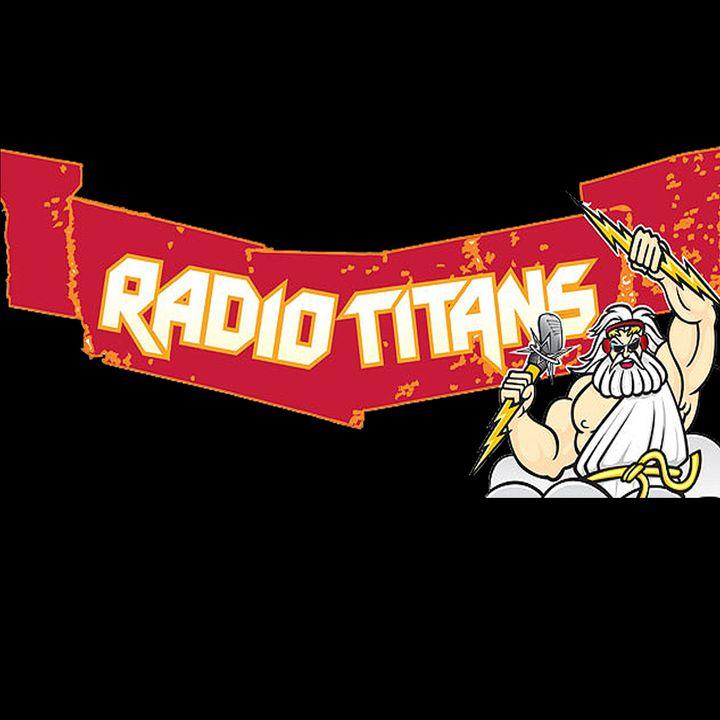 Radio Titans: Greatest Hits