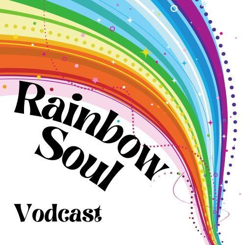Meet Orion Foxwood - Rainbow Soul - Queer Spirituality
