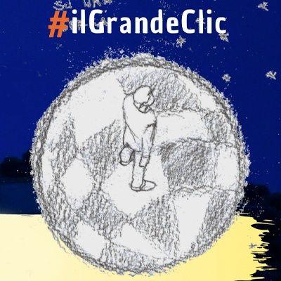 Oggi giochiamo con... (5di34) INSIEME - #ilgrandeclic | Lupo e Contadino