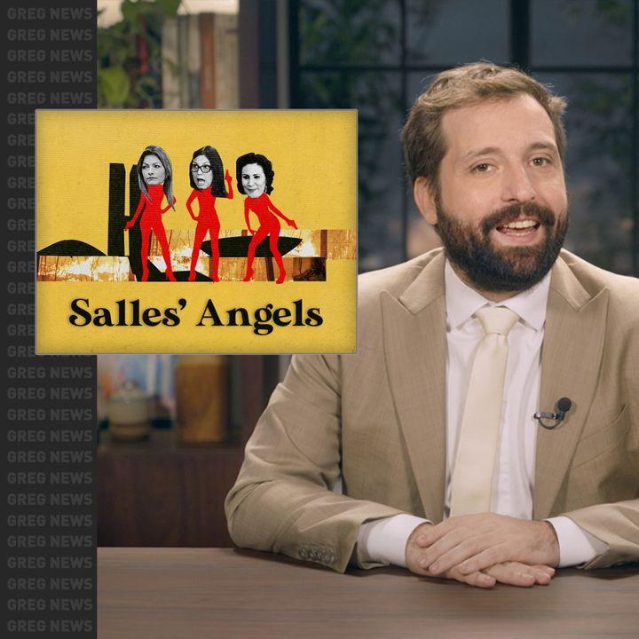 Salles' Angels