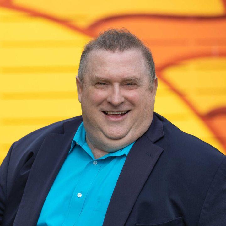 Founder of speakercoop.com Jeff Klein is my very special guest!