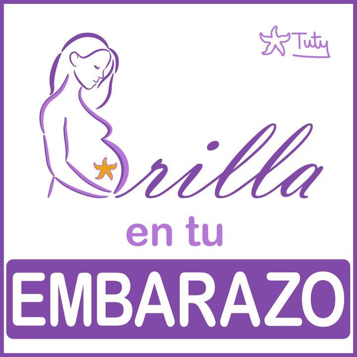 Ep. 22 - Cómo afrontar los cambios en el embarazo