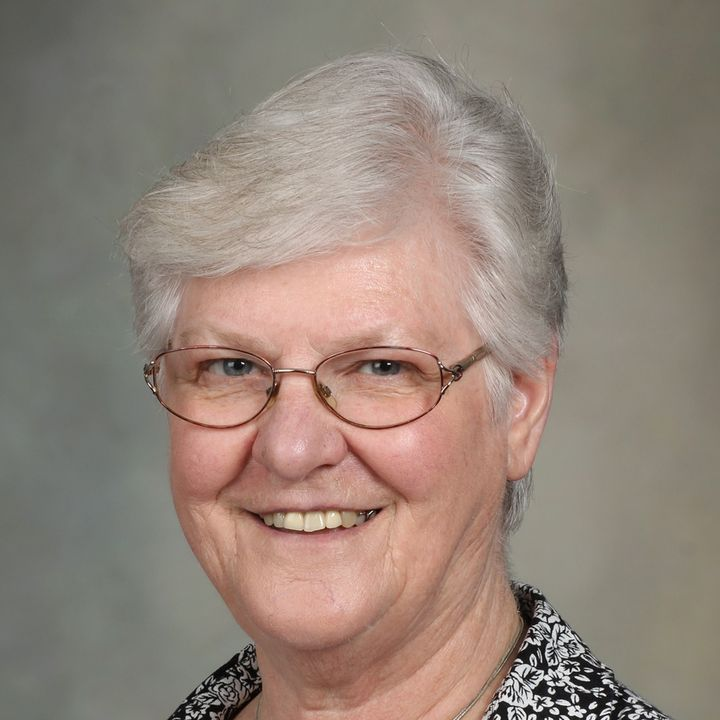 Franciscan Spirituality Center - Sister Jolynn Brehm