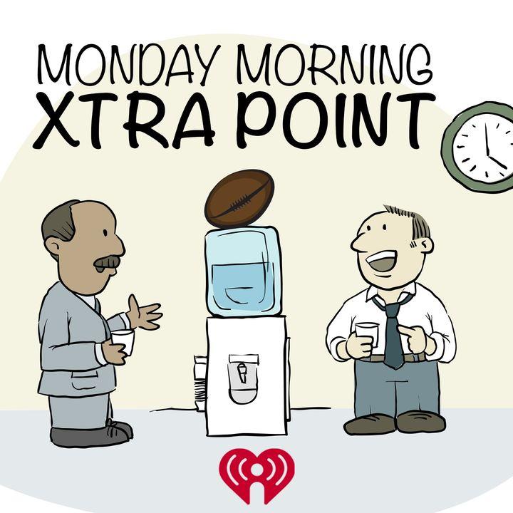 Monday Morning Extra Point