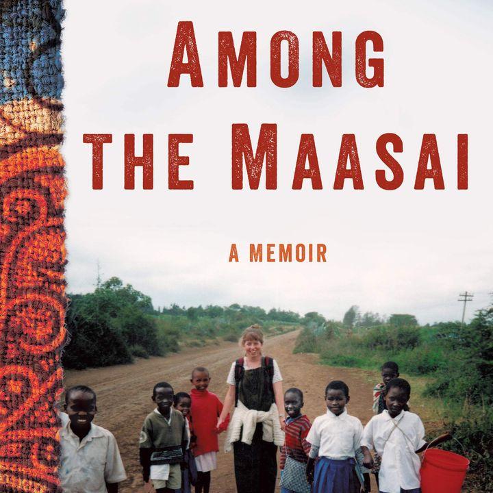 Juliet Cutler Releases Among The Maasai
