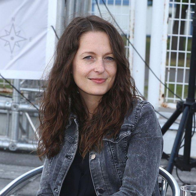 Třicetileté okénko Radia 1: Barbora Šubrtová