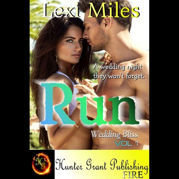 JCS - Lexi Miles Run