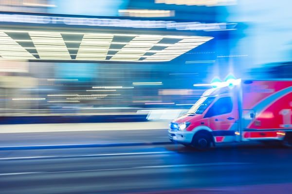 July1  Have You Ever Called A Paramedic