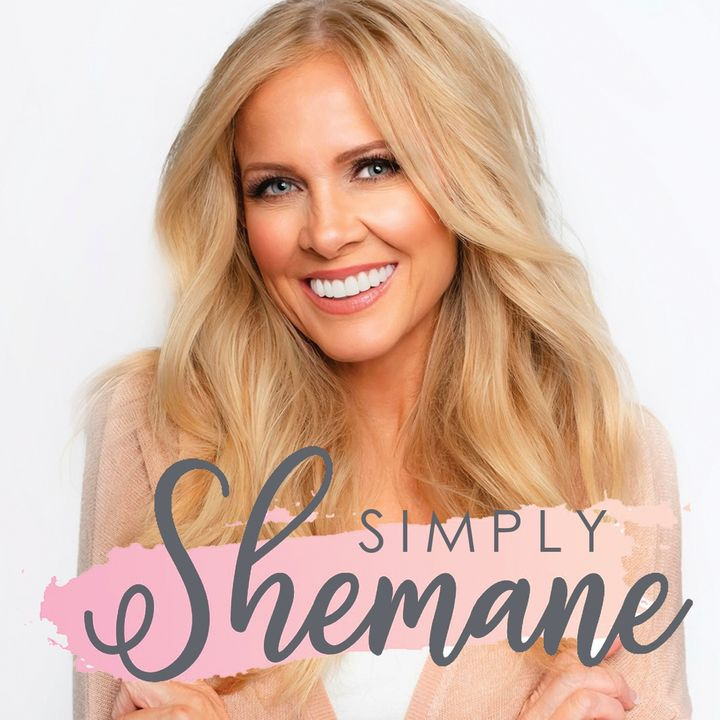 Simply Shemane Episode 30 | Dr. Anna Cabeca - The Girlfriend Doctor!